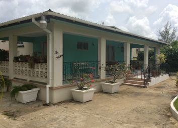 Thumbnail Detached house for sale in The Olives, Clermont, St James, Barbados