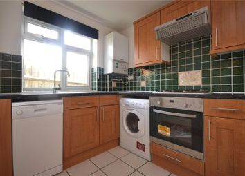 Thumbnail 2 bed maisonette to rent in Durnsford Road, Bounds Green, London