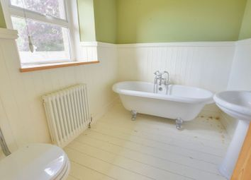 Thumbnail 2 bed terraced house for sale in Powburn, Alnwick