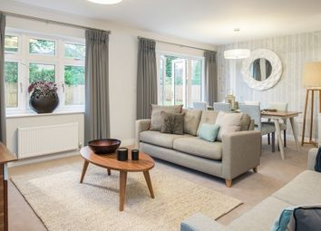 """Thumbnail 3 bedroom terraced house for sale in """"Jericho"""" at Godstow Road, Wolvercote, Oxford"""