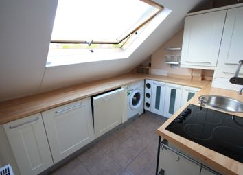 Thumbnail 2 bed flat to rent in Galpin's Road, Thornton Heath