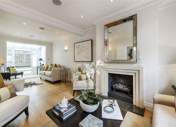 Thumbnail 3 bed property to rent in Hasker Street, Sloane Square, London