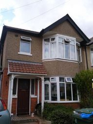 Thumbnail 5 bed detached house to rent in Ripstone Gardens, Highfield, Southampton