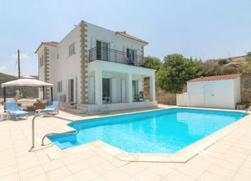 Thumbnail 3 bed detached house for sale in Skoulli, Polis, Paphos, Cyprus