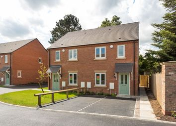 Thumbnail 3 bedroom semi-detached house for sale in Apple Tree Lane, Off Beckfield Lane, York