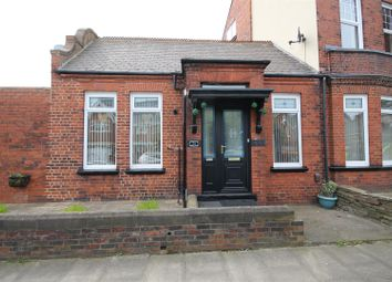 Thumbnail 1 bed cottage for sale in St. Oswins Street, South Shields