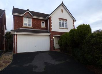 Thumbnail 5 bed detached house for sale in Delph Way, Whittle-Le-Woods, Chorley, Lancashire