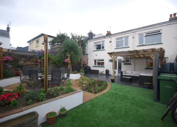 Thumbnail 4 bed town house for sale in Dorset Street, St Helier
