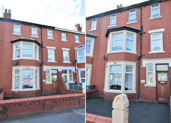 Thumbnail 5 bedroom terraced house for sale in Central Drive, Blackpool