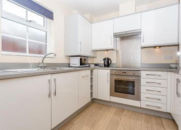 Thumbnail 2 bed flat to rent in 8 Hurley Close, Banstead