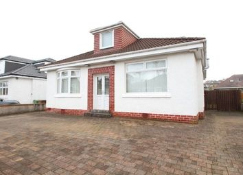 Thumbnail 5 bed bungalow to rent in Dorian Drive, Clarkston, Glasgow