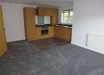 Thumbnail 2 bed flat to rent in Quarry Hill, Wilnecote, Tamworth, Staffordshire