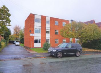 Thumbnail 2 bed flat for sale in 105 Wentworth Road, Birmingham