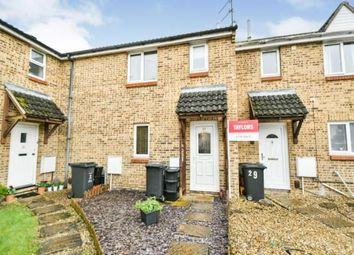 Thumbnail 2 bed terraced house for sale in Cloudberry Road, Swindon, Wiltshire