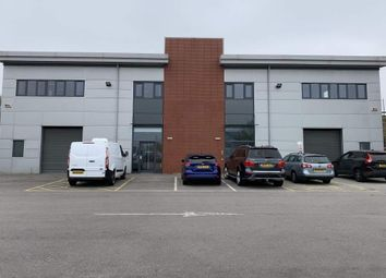 Thumbnail Light industrial to let in Unit 4d Parkway Rise, Sheffield