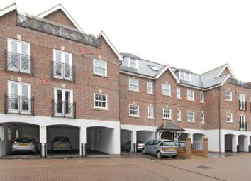 Thumbnail 2 bed flat to rent in Sells Close, Guildford, Surrey