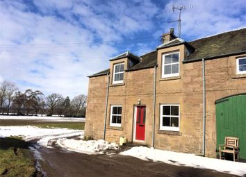 Thumbnail 3 bed flat to rent in 2 Charlesfield Cottage, Gask, Auchterarder, Perth And Kinross