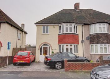 Thumbnail 4 bed semi-detached house for sale in Roseberry Gardens, Dartford