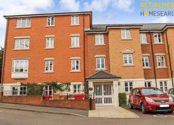 Thumbnail 1 bed flat for sale in Albion Court (Northampton), Northampton