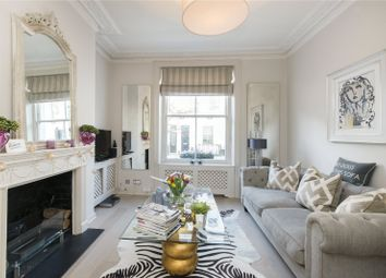 2 bed maisonette to rent in Ifield Road, Earl's Court, London SW10
