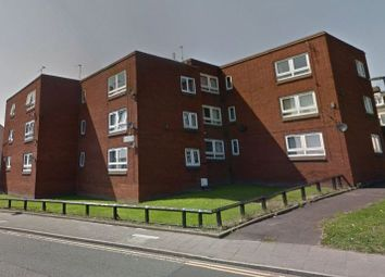 Thumbnail 1 bed flat for sale in Theatre Place, North Shields