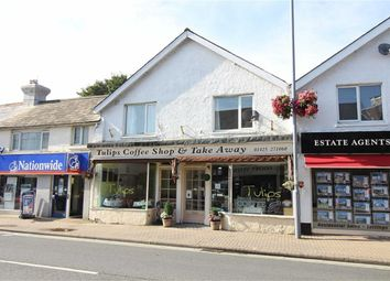 Thumbnail 1 bed property for sale in Lymington Road, Highcliffe, Christchurch