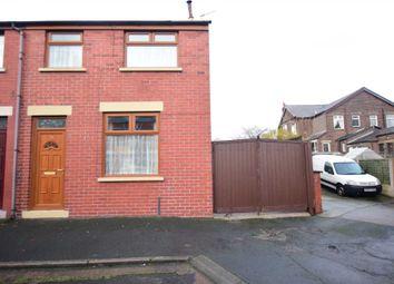 Thumbnail 3 bedroom end terrace house for sale in Thompson Street, Wesham, Preston