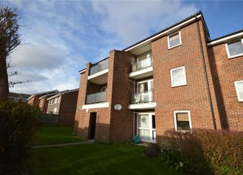 Thumbnail 1 bed flat to rent in Elder Close, Winchester, Hampshire
