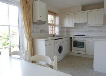 Thumbnail 3 bedroom flat to rent in Sydney Road, London