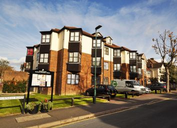 Thumbnail 1 bed flat for sale in Lewis Street, Sutton