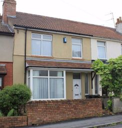 4 bed terraced house to rent in Toronto Road, Horfield, Bristol BS7