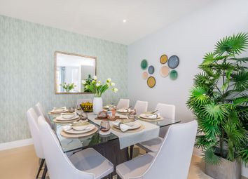 Thumbnail 4 bed terraced house for sale in Brewery Lane, Twickenham