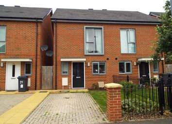Thumbnail 2 bed semi-detached house for sale in Platt Brook Way, Sheldon, Birmingham, West Midlands