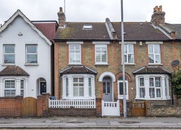 Thumbnail 4 bed semi-detached house for sale in Park Road, Kingston Upon Thames