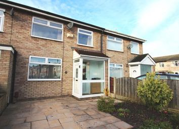 Thumbnail 3 bed terraced house for sale in Normanton Road, Stockport, Greater Manchester