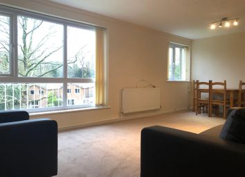 Thumbnail 2 bed flat to rent in Lloyd Square, Niall Close, Birmingham