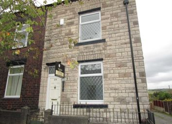 Thumbnail 3 bed terraced house for sale in Aden Street, Oldham