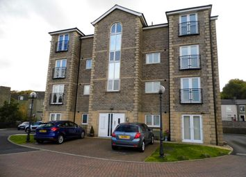 Thumbnail 2 bed flat to rent in Acre Park, Bacup