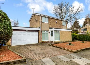3 bed detached house for sale in Curlew Hill, Morpeth NE61