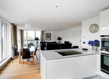Thumbnail 3 bed flat to rent in Kingsley Walk, Cambridge CB5, Coldham′S Common