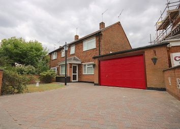 Thumbnail 4 bed semi-detached house for sale in Sutton Avenue, Coventry