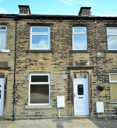 Thumbnail 2 bedroom terraced house to rent in Oakes Road, Lindley, Huddersfield