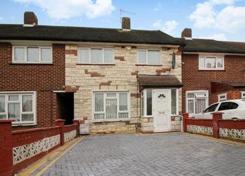3 bed terraced house for sale in Weir Hall Avenue, London N18