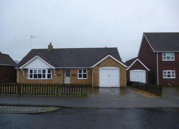 Thumbnail 3 bed bungalow to rent in Napthans Lane, Wimbotsham