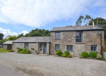 Thumbnail 3 bed barn conversion for sale in Luxulyan, Bodmin