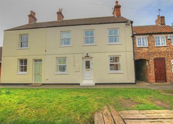Thumbnail 4 bed property for sale in Arch House, Low Moorgate, Rillington, Malton.
