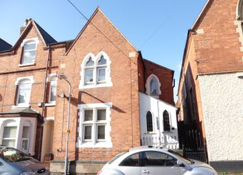 Thumbnail 3 bed semi-detached house for sale in Carlingford Road, Hucknall, Nottingham