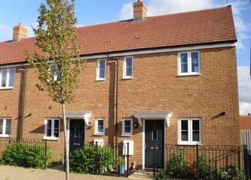 Thumbnail 2 bed terraced house to rent in Finn Farm, Ashford, Kent