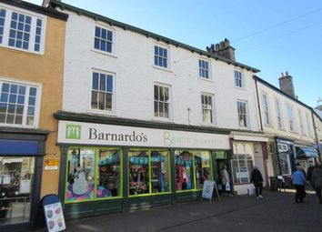 Thumbnail Commercial property for sale in Market Place, 23, Kendal