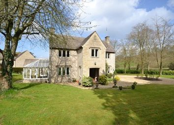Thumbnail 4 bed detached house for sale in Stinchcombe, Dursley